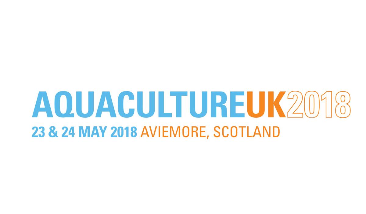 Meet HS.MARINE at Aquaculture UK 2018