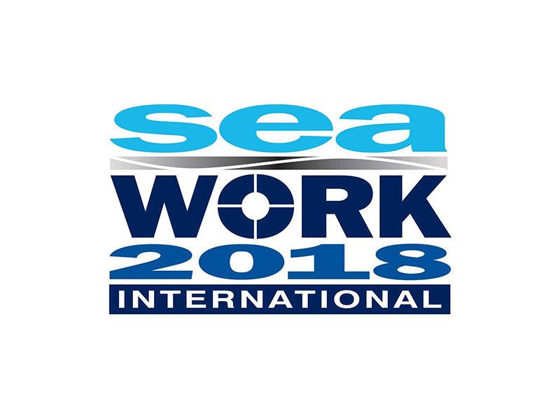 Meet HS.MARINE at Seawork 2018