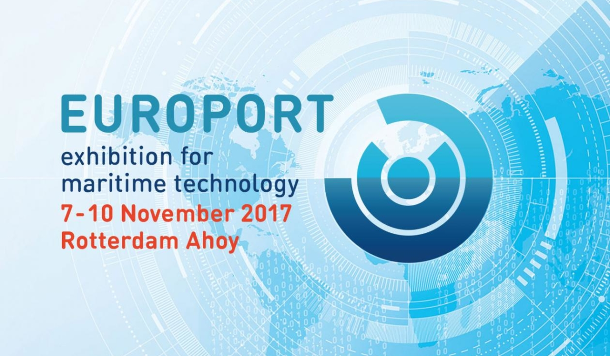 Meet HS.MARINE at Europort 2017